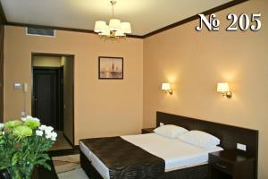 Отель Причал - фото 25