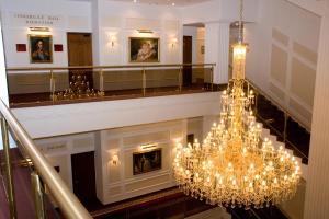 Отель Бородино - фото 8