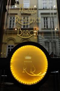 Residence Baron(Budapest)