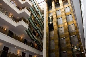 Отель Бородино - фото 7