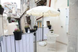 Casa di Anna - MaaM - Ortigia Holiday House, Apartments  Siracusa - big - 51