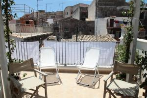 Casa di Anna - MaaM - Ortigia Holiday House, Apartments  Siracusa - big - 6