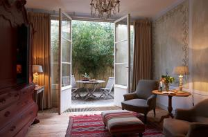 B&B De Corenbloem Luxury Guesthouse(Brujas)
