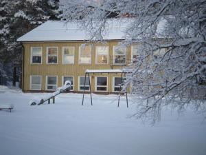 Gafsele Lappland Hostel