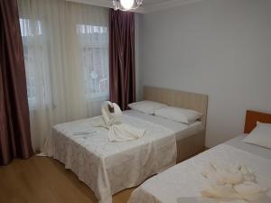 Отель Karadeniz Pension, Амасра