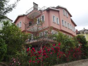 (Rose Villa Trabzon)