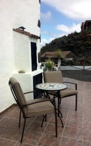 Apartamentos la Hacienda el Rancho, Apartmány  Los Llanos de Aridane - big - 25