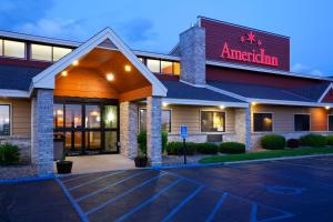 AmericInn Lodge and Suites Fergus Falls