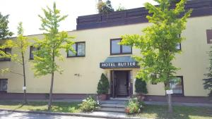 Hotel Butter, Hotely  Vösendorf - big - 15