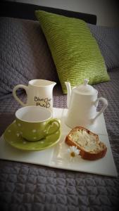 Kerikeri Blue Chair B&B, Bed and Breakfasts  Kerikeri - big - 1