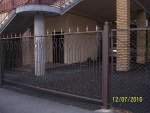 Gostevoy Apartment, Penzióny  Vinnytsya - big - 107