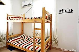 obrázek - Yimi Sunshine Apartment Wuhan Guanggu Branch