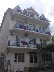 Guest house Raiskoe gnezdishko