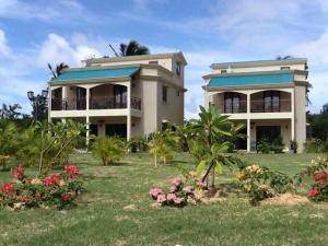 Koki Boner - , , Mauritius