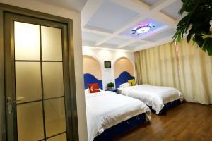 Meng Xiang Jia Theme Inn