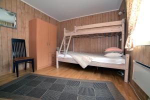 Berg Apartments, Apartmánové hotely  Svolvær - big - 4