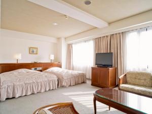Фото отеля Plaza Hotel Shimonoseki