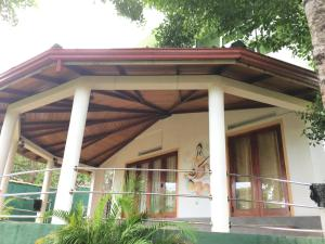 Green Retreat Holiday Resort, Rezorty  Panadura - big - 8