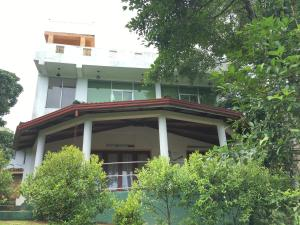 Green Retreat Holiday Resort, Rezorty  Panadura - big - 18
