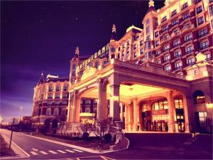 Xin Hua Lian Li Hotspring Hotel