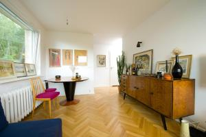 Apartament Retro