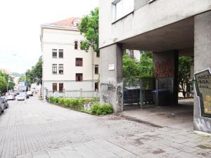 Provence Home Teatro, Ferienwohnungen  Vilnius - big - 28