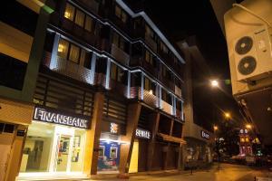 Бурса - Bursa Suites Apart Otel