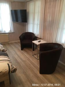 Landgasthof-Hotel Adler, Hotels  Langnau - big - 21
