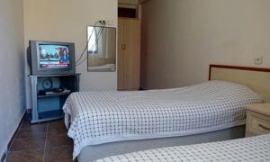Golden Beach Hotel, Hotels  Didim - big - 26