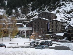 Pal-Arinsal Hotels