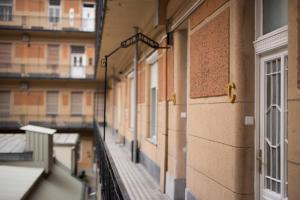 Katona Apartments(Budapest)