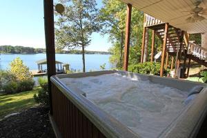 Piccolo Nido A Lago, Prázdninové domy  Westlake Corner - big - 21