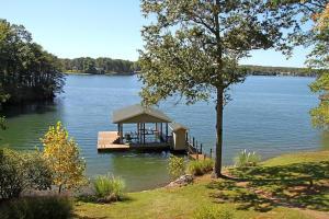 Piccolo Nido A Lago, Prázdninové domy  Westlake Corner - big - 20