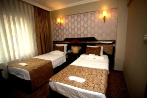 Sultanahmet Park Hotel, Hotely  Istanbul - big - 47