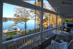 Piccolo Nido A Lago, Prázdninové domy  Westlake Corner - big - 12
