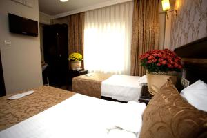 Sultanahmet Park Hotel, Hotely  Istanbul - big - 63