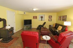Lemon Zest, Дома для отпуска  Westlake Corner - big - 29