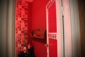Гостевой дом Andrew Loft - фото 7