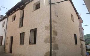 Apartamentos Valle del Jerte el Huerto del Cura, Appartamenti  Cabezuela del Valle - big - 7