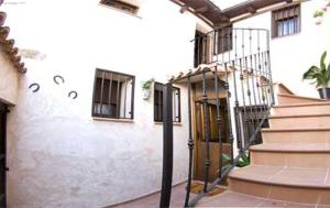Apartamentos Valle del Jerte el Huerto del Cura, Appartamenti  Cabezuela del Valle - big - 6