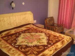 Daya's Room