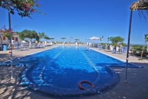 Santorini Hostel(Fira)