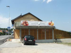 Guesthouse Živko