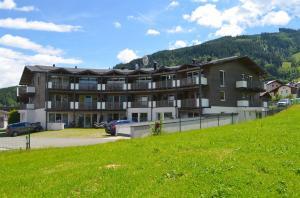 Appartement Adler Resort-by Alpen Apartments