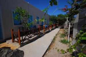 Santorini Kamping / Odalar (Fira)