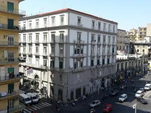 La Storia di Napoli Antica