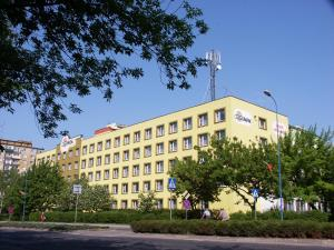 Interferie Hotel w Glogowie