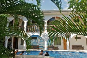 Nosara Playa Garza Hotel photos