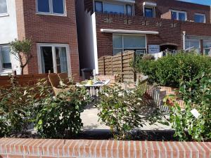 Cornelia Beach Apartments(Zandvoort)
