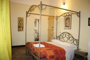 Il Cortegiano, Bed & Breakfast  Urbino - big - 3